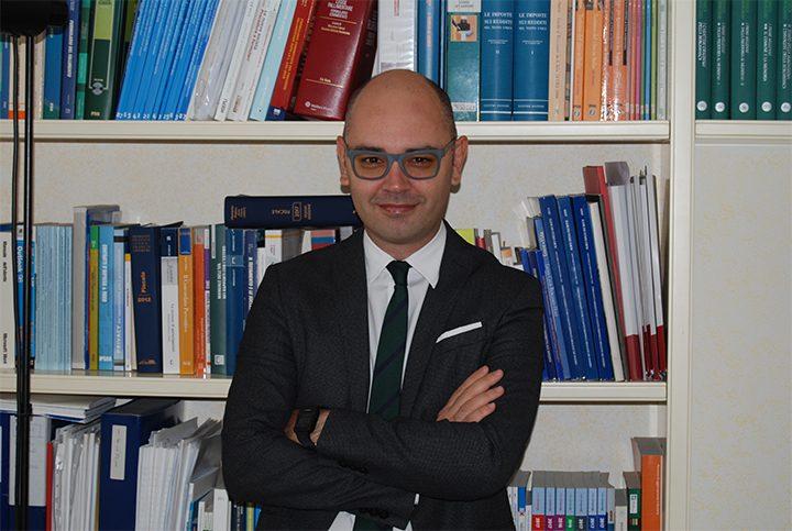 Rag. Giorgio Gavazzeni